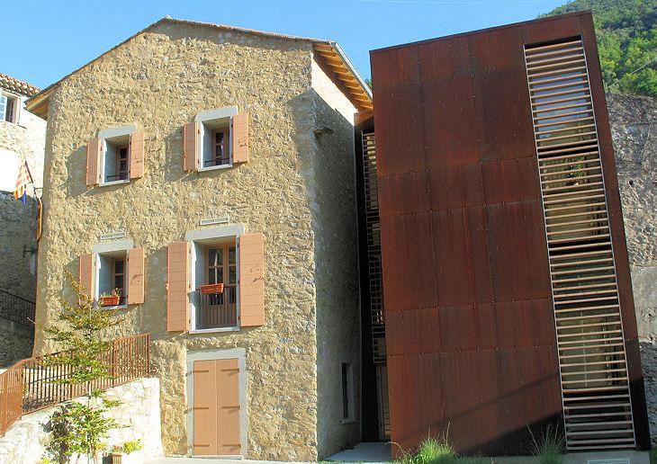 Mairie Hotel de Ville - Le Tech Village